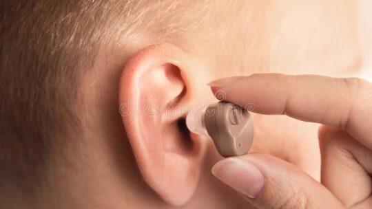 Et behov for Høreapparat København