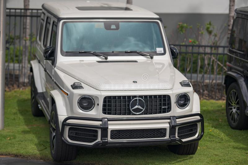 Få din Mercedes Benz C Klasse Sedan i dag